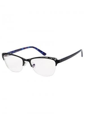 Очки готовые FM871-C6/-2.0 Grand. Цвет: черный, темно-синий