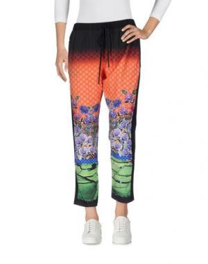 Повседневные брюки CLOVER CANYON. Цвет: оранжевый