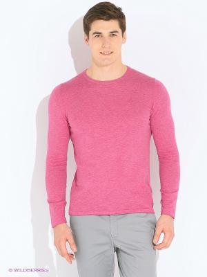 Джемпер S.OLIVER. Цвет: розовый