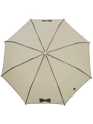 Зонты H.DUE.O. Цвет: бежевый