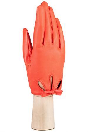 Перчатки Eleganzza. Цвет: ярко-красный