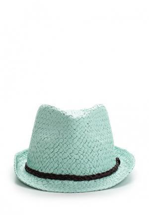 Шляпа Canoe. Цвет: мятный