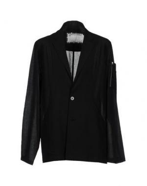Пиджак TILLMANN LAUTERBACH. Цвет: черный