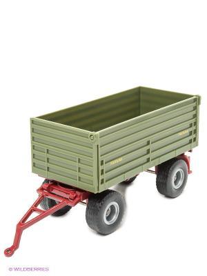 Прицеп-кузов SIKU. Цвет: зеленый