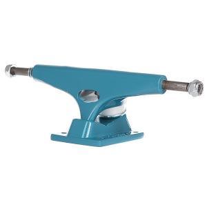 Подвеска для скейтборда 1шт.  K4 Indigoes 8 (27.3 см) Krux. Цвет: синий