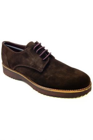 Boots MENS HERITAGE MEN'S. Цвет: brown