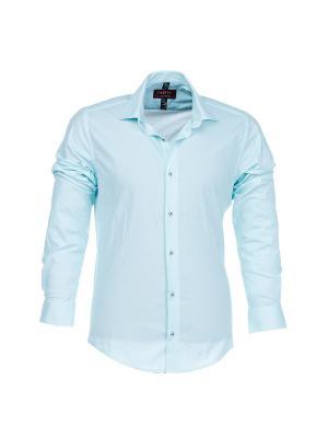 Рубашка BIRIZ. Цвет: салатовый