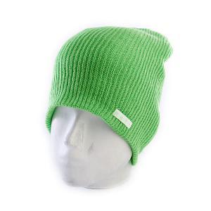 Шапка носок  Daily Slime Neff. Цвет: зеленый