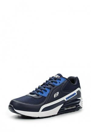 Кроссовки Zenden Active. Цвет: синий