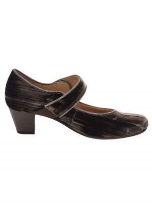 Туфли GABOR. Цвет: коричневый