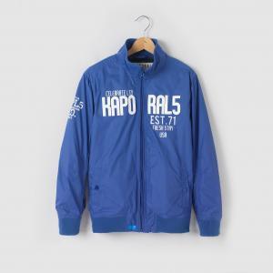 Куртка, для 10 - 16 лет KAPORAL 5. Цвет: кобальтовый синий