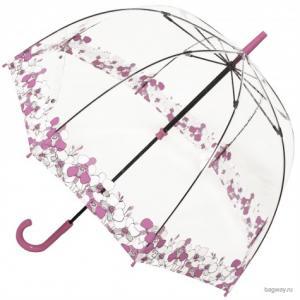 Umbrellas L042 (L042-3043 OrchidFayse) Fulton. Цвет: белый