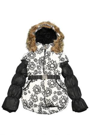 Пуховик Versace 19.69. Цвет: white