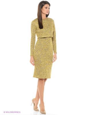 Платье, накидка PF