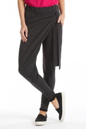 Pants INFINITE YOU. Цвет: graphite