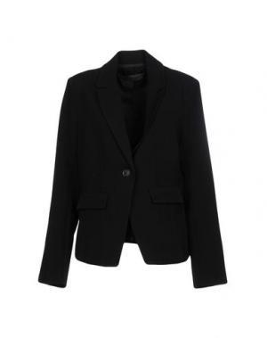 Пиджак NICE THINGS by PALOMA S.. Цвет: черный