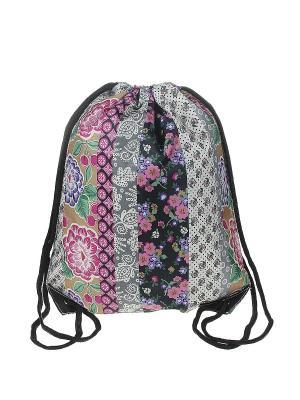 Рюкзак женский Migura. Цвет: черный, белый, розовый, серый, сиреневый