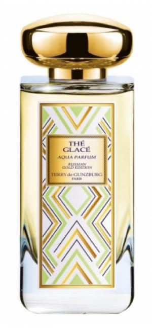 Thé Glacé Aqua Parfum. Russian Gold Edition (Объем 100 мл) Terry de Gunzburg