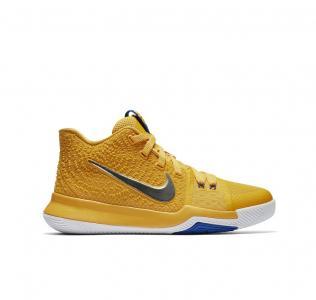 Детские баскетбольные кроссовки  Kyrie 3 (GS) Nike