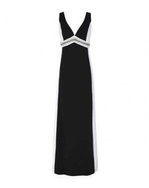 Длинное платье SHI 4. Цвет: белый