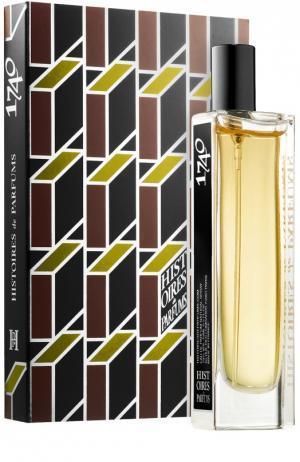 Парфюмерная вода 1740 Histoires de Parfums. Цвет: бесцветный