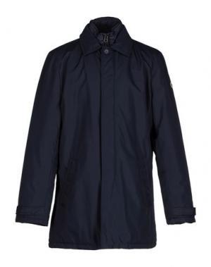 Куртка ARMATA DI MARE. Цвет: темно-синий