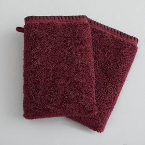 2 банные рукавички Kyla AM.PM.. Цвет: глиняно-каштановый,красное дерево,ореховый,светло-серый,темно-синий