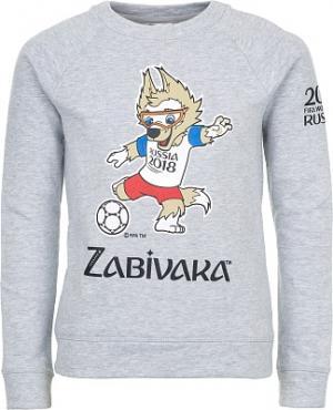 Джемпер для девочек 2018 FIFA World Cup Russia™ no brand