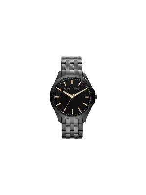 Часы Armani Exchange. Цвет: золотистый, черный