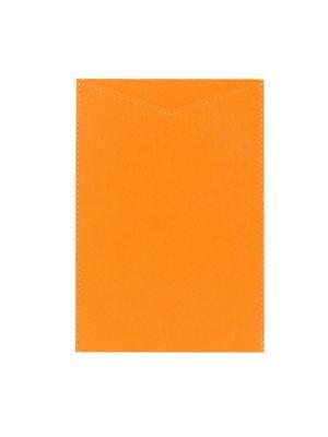 Чехол фетровый для планшета 8 дюймов IQ Format. Цвет: оранжевый