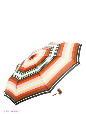 Зонт Fulton. Цвет: оранжевый