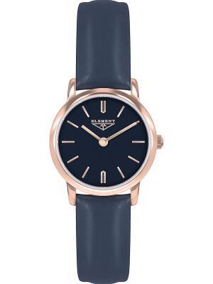 Часы 33 ELEMENT. Цвет: синий, золотистый, розовый