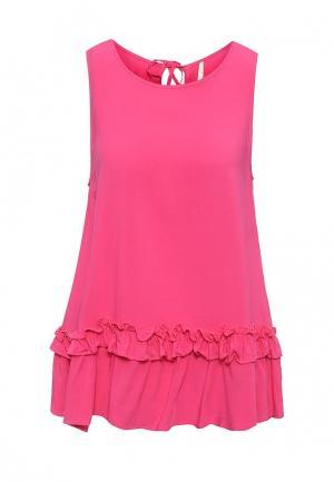 Топ Baon. Цвет: розовый