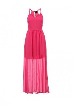 Платье Catwalk88. Цвет: розовый