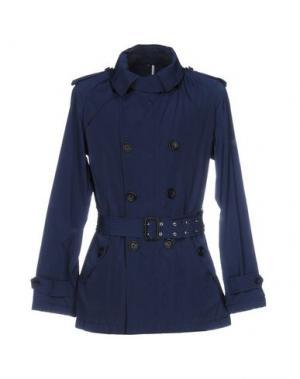 Куртка SEALUP. Цвет: синий