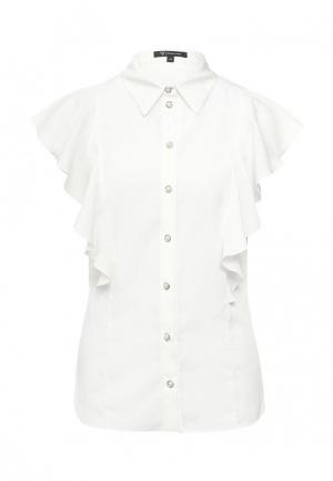 Блуза Vittoria Vicci. Цвет: белый