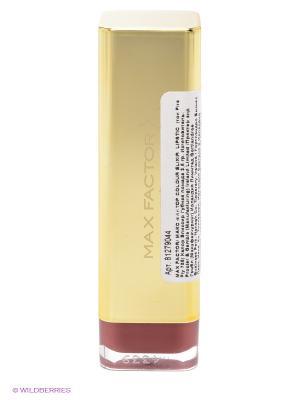 Губная Помада Colour Elixir Lipstick тон 755 MAX FACTOR. Цвет: розовый