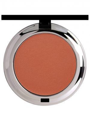Bellapierre cosmetics PMB2 Компактные минеральные румяна Autumn Glow. Цвет: коралловый