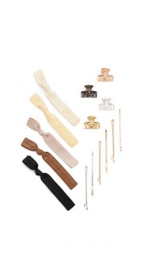 Набор аксессуаров для волос Shopbop x  с резинками Kitsch