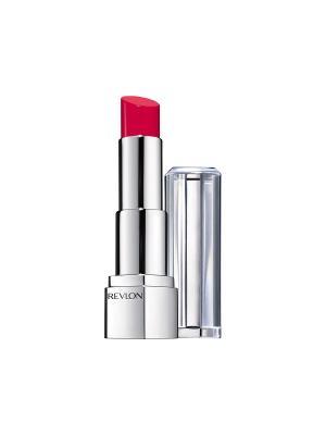 Помада для губ Ultra Hd Lipstick, Poinsettia 840 Revlon. Цвет: розовый