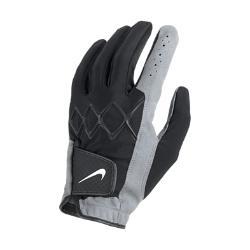 Перчатки для гольфа  All Weather III Nike. Цвет: черный