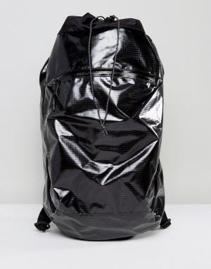 Patagonia Черный рюкзак вместимостью 25 л Black Hole. Цвет: черный