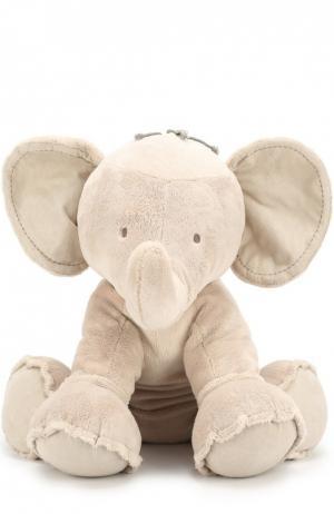 Игрушка Слон Tartine Et Chocolat. Цвет: бежевый