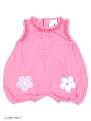 Песочник M-BABY. Цвет: розовый
