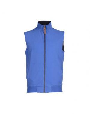 Куртка ITALIAN RUGBY STYLE. Цвет: синий