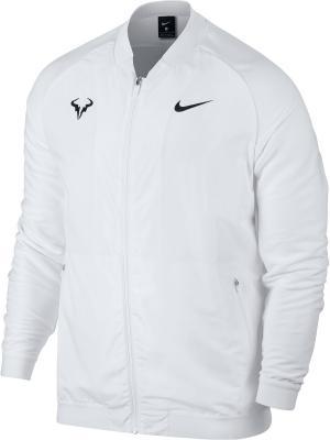 Куртка RAFA M NKCT JKT Nike. Цвет: белый