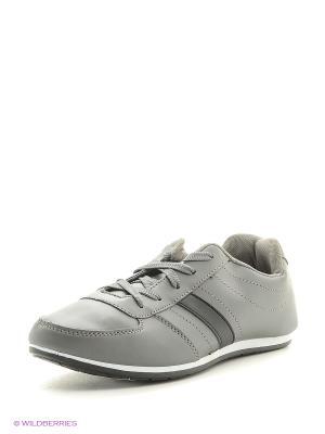 Туфли Let,s. Цвет: серый