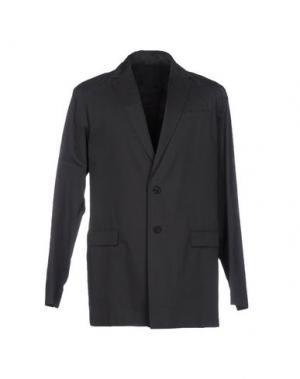 Пиджак QASIMI. Цвет: стальной серый