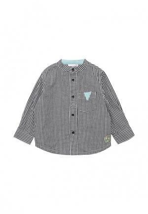 Рубашка Coccodrillo. Цвет: черный