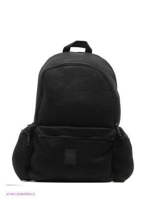 Рюкзак Bp Training Adidas. Цвет: черный